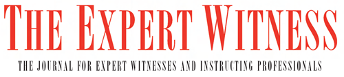 Expert Witness Journal